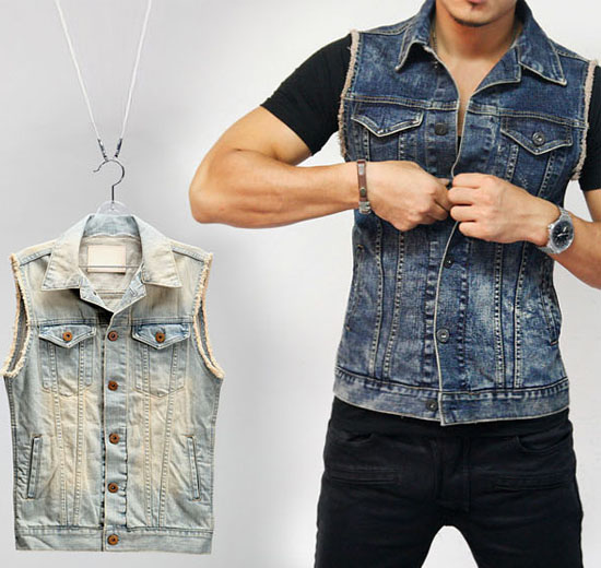 210a911eb93d3 Ytokyo thirst is nothing image is everything vintage cut off jpg 550x520 Cut  off denim vest